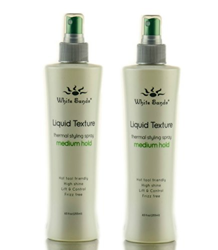 white sands hair products